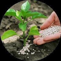 Удобрения, добавки в г.Сосновый Бор
